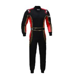 One Piece Racing Suit