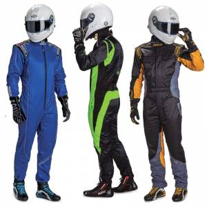 Go Kart Safety Equipment