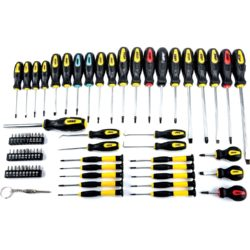 Jeggs Screwdrivers