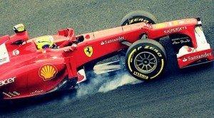 go-kart-brake-smoke