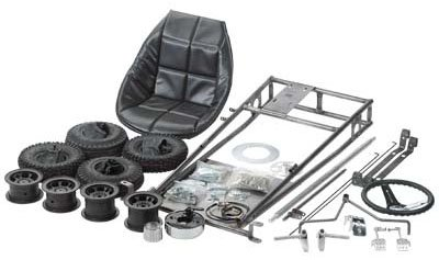 Go Kart Kits What You Need To Know Go Kart Racing