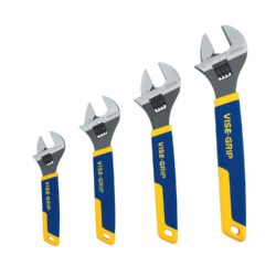 Irwin Vice Grip Wrenches