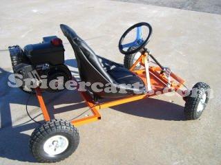 Spider Kart
