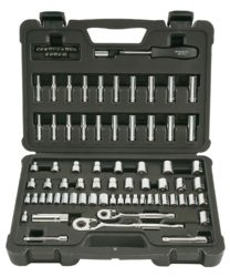 Stanley Ratchet Set