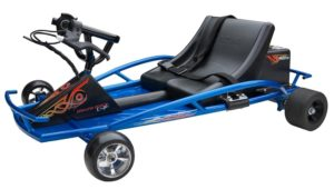 Razor Ground Force Drifter Kart Review
